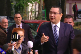 Premierul a lansat la adresa presedintelui Romaniei cel mai dur atac de pana acum: