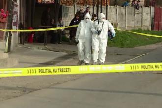 Cei doi barbati din Cluj, tata si fiu, banuiti ca ar fi ucis in bataie un tanar, au fost arestati. Ce le-au spus politistilor