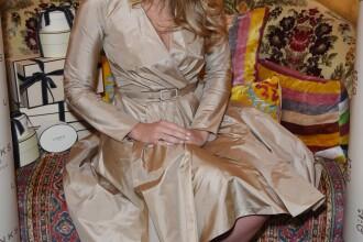 Kate Middleton, eclipsata de nepoata printesei Diana. Cum arata blonda cunoscuta ca