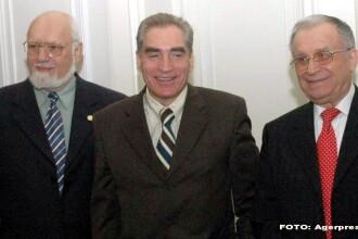 Lazăr cere preşedintelui urmărirea penală faţă de Ion Iliescu, Petre Roman şi Gelu Voican Voiculescu
