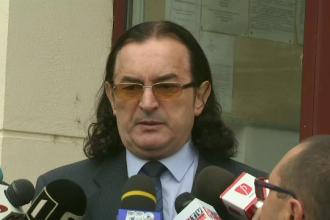 Miron Cozma, intrebat daca va cere o confruntare cu Ion Iliescu, in dosarul Mineriadei: