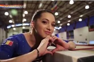 Larisa si Laura lupta joi pentru medalii la Mondialul de Gimnastica.