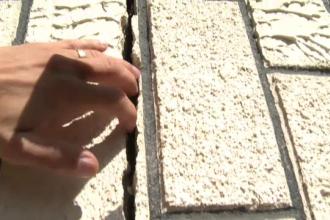 Cutremurele in serie din Galati au reinceput. Oamenii din satul Izvoarele nu mai dorm, de teama ca vor cadea casele pe ei
