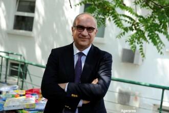 Tiberiu Urdăreanu, audiat la Înalta Curte, în dosarul lui Ludovic Orban