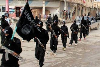 Un terorist ISIS, la un pas sa linseze un vanzator de pantofi. Ce a vazut in vitrina pravaliei acestuia l-a enervat la culme