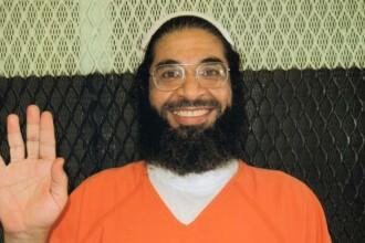 A fost inchis si torturat timp de 13 ani, desi era nevinovat. Ultimul detinut britanic de la Guantanamo Bay a fost eliberat