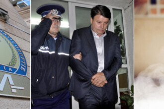 Compania Apa Nova a fost pusa sub acuzare de procurorii anticoruptie. Mai multi directori sunt urmariti penal