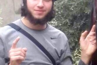 Fiul unuia dintre cei mai temuti extremisti, ucis de Statul Islamic. Jihadistul l-ar fi injurat pe profetul Mahomed
