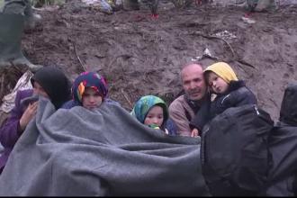 Camera Reprezentantilor din SUA adopta suspendarea primirii refugiatilor sirieni si irakieni
