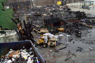 Cele mai grave incendii in cluburi din istorie. Tragedia din 2003 din SUA, identica celei din clubul Colectiv