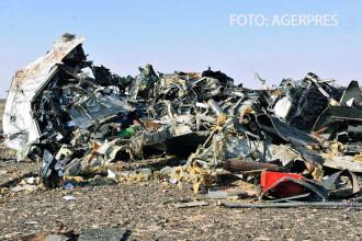 Rusia anunta oficial ca tragedia aviatica din Sinai este un act terorist. Doi angajati ai aeroportului, retinuti