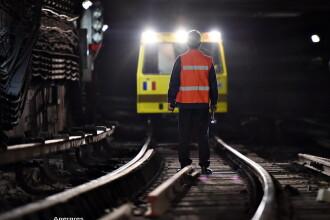 Ministrul Transporturilor: Linia de metrou Bucuresti-Otopeni ar putea fi gata pana la CE 2020, dar termenul oficial e 2021