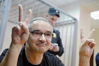 Un blogger rus, amendat pentru ca i-a cerut lui Vladimir Putin