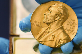 Premiul Nobel pentru Fizica in 2016, impartit de 3 cercetatori