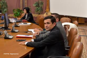 Deputatul PMP Adrian Gurzau nu poate fi retinut, dar poate fi arestat preventiv: