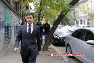 Colegii deputati au fost de acord cu arestarea, dar instanta l-a lasat liber. Adrian Gurzau, cercetat sub control judiciar