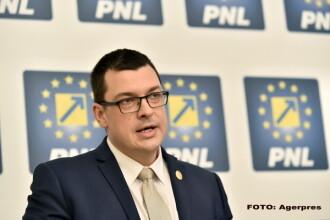 Deputat PNL: După dosarul lui Dragnea, PSD blochează procedura parlamentară pentru achiziţia sistemului Patriot