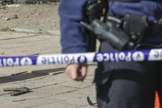 Doi politisti belgieni au fost atacati cu un cutit la Bruxelles. Anchetatorii suspecteaza ca a fost un atentat terorist