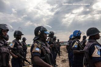 Trupele ONU din Sudanul de Sud au refuzat sa apere civilii, dupa ce soldatii Guvernului au violat voluntarii internationali