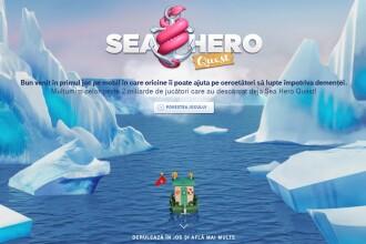 iLikeIT. De ce este bine pentru omenire ca tu sa descarci si sa joci gratuit Sea Hero Quest