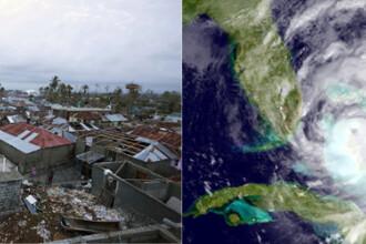 Uraganul Matthew a ucis 108 persoane numai in Haiti si se indreapta spre Florida. Barack Obama a declarat stare de urgenta