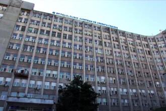 Dezinfectie masiva la spitalul din Craiova, unde s-a gasit o bacterie ucigasa. Ce se va intampla cu pacientii