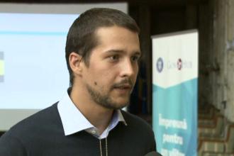 Ideile celor 20 de IT-isti alesi de Guvern sa digitalizeze Romania. Primesc burse de 2.000 de euro pe luna
