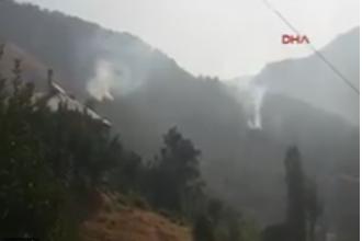 Noua soldati turci au murit in urma unui atentat cu masina-capcana. Militantii kurzi au atacat o sectie de politie