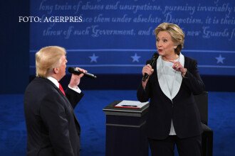 Donald Trump nu va cere anchetarea lui Hillary Clinton in scandalul mailurilor.