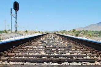 Un barbat din R. Moldova s-a aruncat in fata trenului. Mesajul tulburator pe care politistii l-au gasit in buzunarul sau