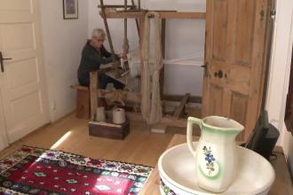 Satul multinational din Romania, unde zeci de straini si-au cumparat case: