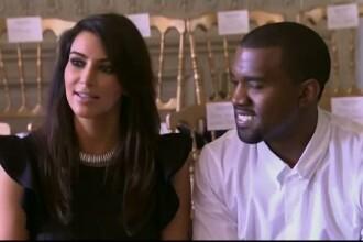 Kim Kardashian reactioneaza la acuzatiile cum ca si-ar fi inscenat jaful de la Paris. Ce masura a luat vedeta