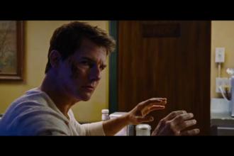 Tom Cruise revine in rolul de justitiar, in al doilea film din seria Jack Reacher.
