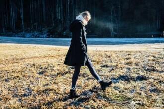 Cea mai scazuta temperatura din aceasta iarna: minus 17 grade la Intorsura Buzaului. Prognoza meteo pentru urmatoarele zile