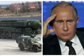 Rusia vrea sa inarmeze si Turcia cu rachete antiaeriene dupa India si Iran. Mesajul transmis de Vladimir Putin lui Erdogan