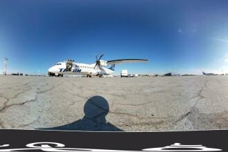 Probleme la cinci zboruri Tarom, in mai putin de 24 de ore. CIAS a demarat o investigatie in cazul cursei Bucuresti-Iasi