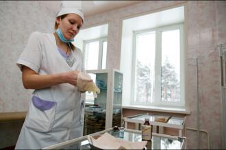 Un medic din Rusia a refuzat vaccinul antirabic pentru o fetita muscata de caine: