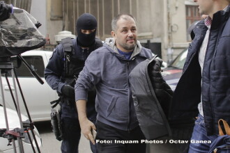 George Ivanescu, unul dintre actionarii firmei Murfatlar, a fost adus cu mandat la DNA. De ce este suspectat omul de afaceri