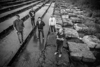Trupa Luna Amara a lansat videoclipul