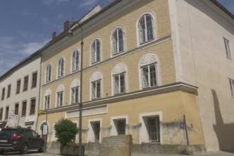 Casa din Austria, unde Adolf Hitler s-a nascut, va fi daramata. Ce se va construi in locul ei
