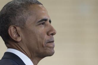 Obama, discurs de adio adresat Europei: