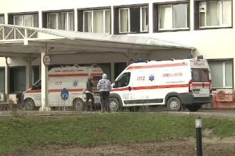 Barbatul din Arad care a stat trei saptamani in coma, dupa o bataie crunta, a murit. Agresorul este tot in arest