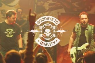 La aproape 1 an de la tragedie, Goodbye to Gravity lanseaza un clip nou: