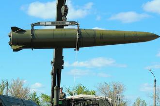 Rusia, despre instalarea de rachete Iskander in regiunea Kaliningrad: