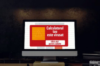 Virusul online care afecteaza 2 din 3 calculatoare din lume. Cum iti fura hackerii banii si parolele pretinzand ca te ajuta