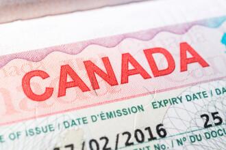 De la 1 mai, viza pentru Canada este inlocuita de o autorizatie electronica de calatorie. Cine nu beneficiaza de schimbare