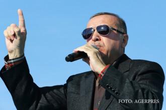 Dupa lovitura de stat esuata, Turcia se pregateste pentru dictatura prezidentiala. Partidul lui Erdogan schimba Constitutia