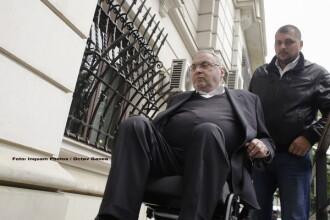 Dan Adamescu a cerut oficial eliberarea conditionata. Omul de afaceri are de executat 4 ani si 4 luni de inchisoare