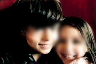 Copiii disparuti din Mehedinti au fost gasiti in Bucuresti. Ce risca tatal care a plecat cu ei dupa divort