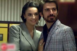 Andreea Marin divorteaza de Tuncay Ozturk, la trei ani de cand s-a casatorit cu el. Ce spune despre divort prietena vedetei